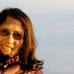 Founding Partner at Visionary Values Claudia Chang