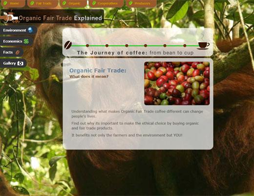 Organic Fair Trade Explained